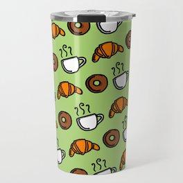 Quirky Cafe Travel Mug