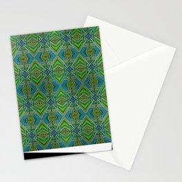 Emerald City Stationery Cards