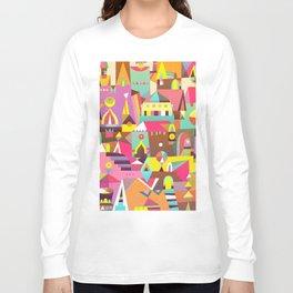 Structura 1 Long Sleeve T-shirt