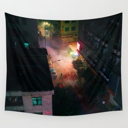 Chinese New Year Wall Tapestry