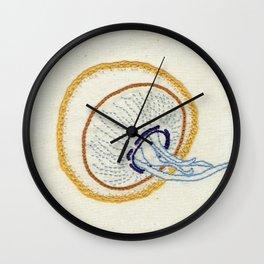 Petite Bodies Wall Clock