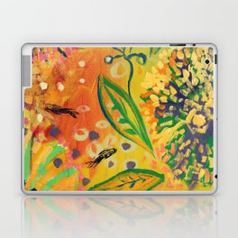 Immersed in Shallow Waters, Part 9 Laptop & iPad Skin