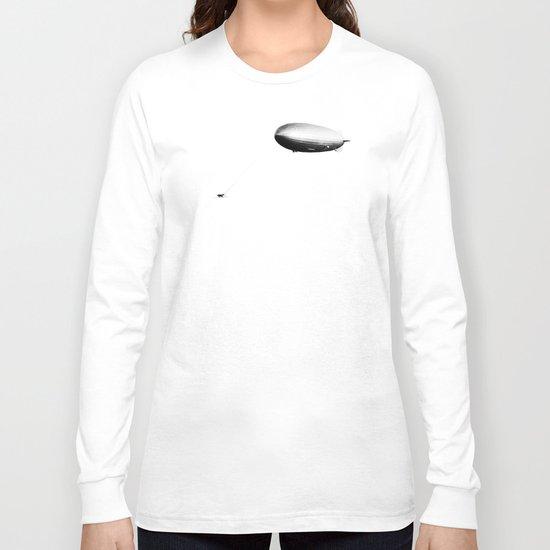 The Tug Of War Long Sleeve T-shirt