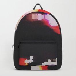 Street Blur Backpack