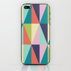 MCM Pointedly Peuce iPhone & iPod Skin