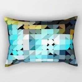 IceBlu Rectangular Pillow