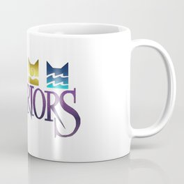 Warrior Cats Coffee Mug