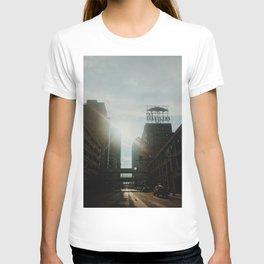TheTravelers T-shirt