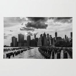 Afternoon Lower Manhattan Rug