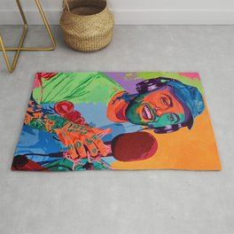 Mac Miller Art Canvas Poster-Mac Miller Casino Chips & Cards Art Canvas Printed Picture Wall Art Decoration POSTER or CANVAS READY Rug