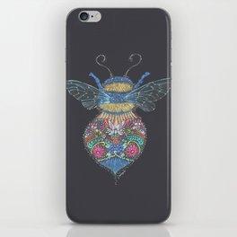 Bee Totem iPhone Skin