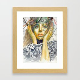 ARTPOP Framed Art Print