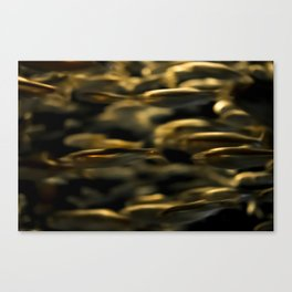 Another Army Of Herring Canvas Print