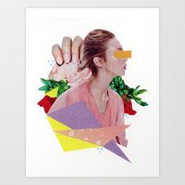 Bloom 19 Art Print