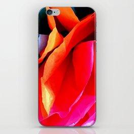 Paper Flower iPhone Skin