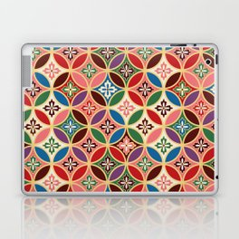 JAPANESE PAT. WA Laptop & iPad Skin
