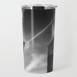 The Space Between Travel Mug