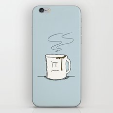 Fika iPhone & iPod Skin