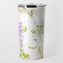 Super Bloom 7324 Paradise Joshua Tree Travel Mug