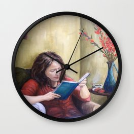 Lineage Wall Clock