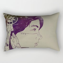 Indienne Rectangular Pillow