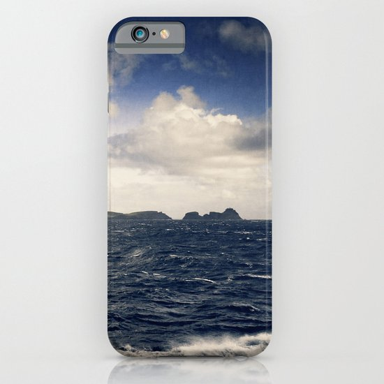Rough Crossing iPhone & iPod Case