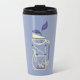 bottle 9 : theiere alambiquee Travel Mug