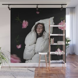 lucidity Wall Mural