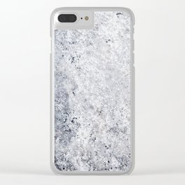 wSTN Clear iPhone Case