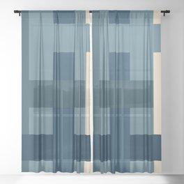 Gerd XI Sheer Curtain