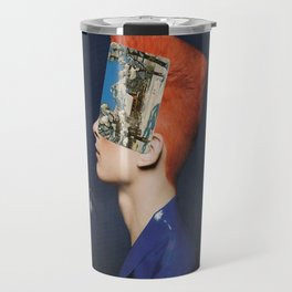 The ginger Travel Mug