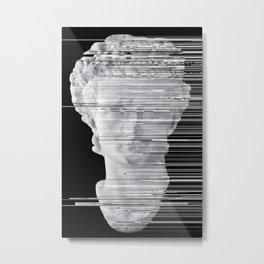Antiquity Metal Print