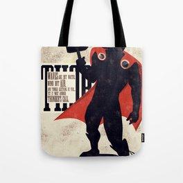 Thor: Call of Thunder Tote Bag