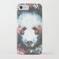 warrior iPhone & iPod Cases featuring Warrior by Tracie Andrews