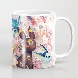 Eeveelutions 2 Coffee Mug