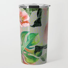 Bird Sanctuary Travel Mug