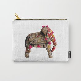 ElephanTribe Carry-All Pouch