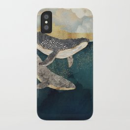 Bond II iPhone Case