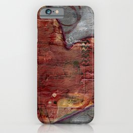 Permission Series: Lovely iPhone Case