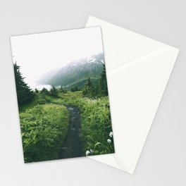 Happy Trails XIX Stationery Cards
