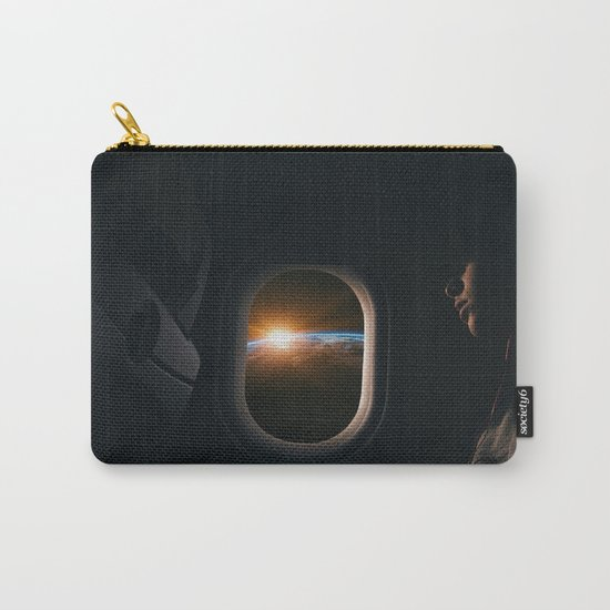 Homesick Carry-All Pouch