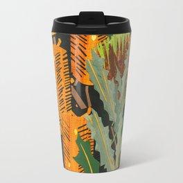 Hairpin Banksia Travel Mug