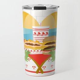 Animal Style Travel Mug