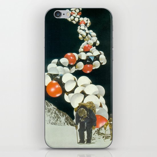 The Strand iPhone Skin