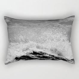 mucha fuerza Rectangular Pillow