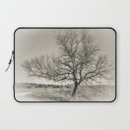 The tree Laptop Sleeve