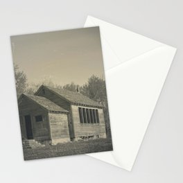 Hayland School Stationery Cards