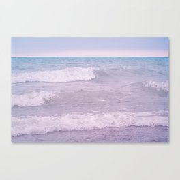 I Always Come Back Canvas Print