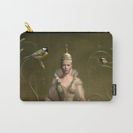 Kingdom of her own Carry-All Pouch