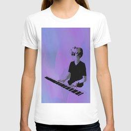 Master of the Keys T-shirt